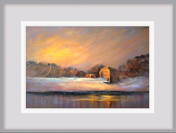 A Winter SKy1