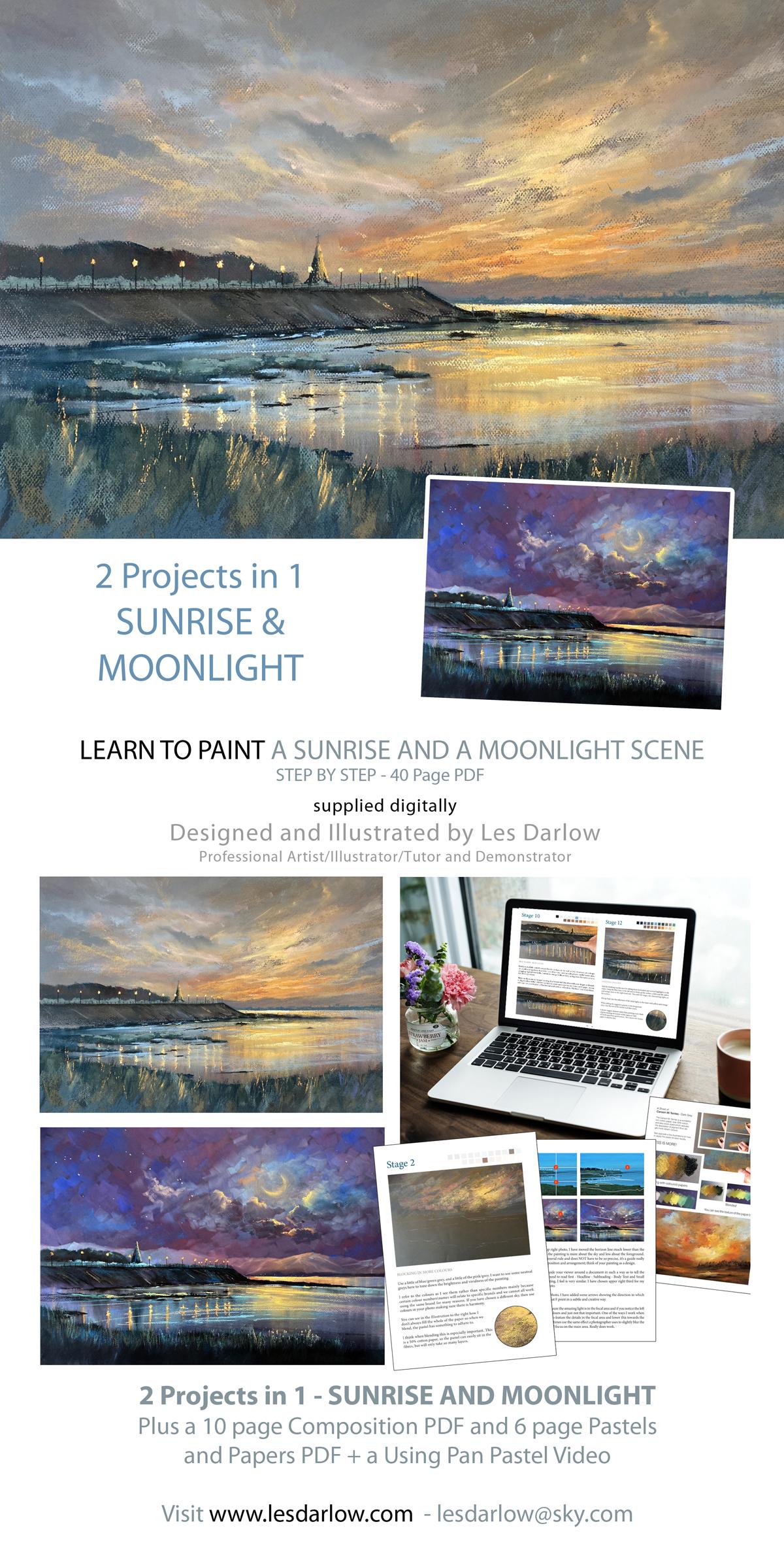 Dawn and Moonlight website12